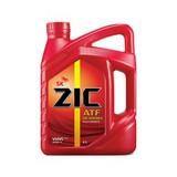 ZIC ATF Dextron 6-Трансмиссионная жидкость для АКПП (4л)