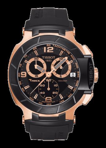 Купить Наручные часы Tissot Special Collections T048.417.27.057.06 по доступной цене