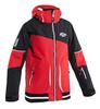 Детская горнолыжная куртка 8848 Altitude Octans 866703 красная