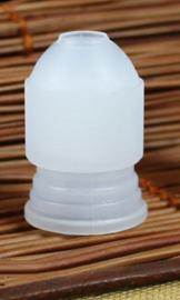 Переходник средний, на насадки ниж диаметр 15-20 мм