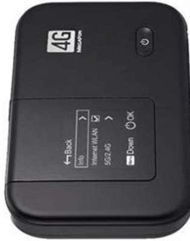 4G (LTE)/Wi-Fi мобильный роутер Huawei Мегафон MR100-3