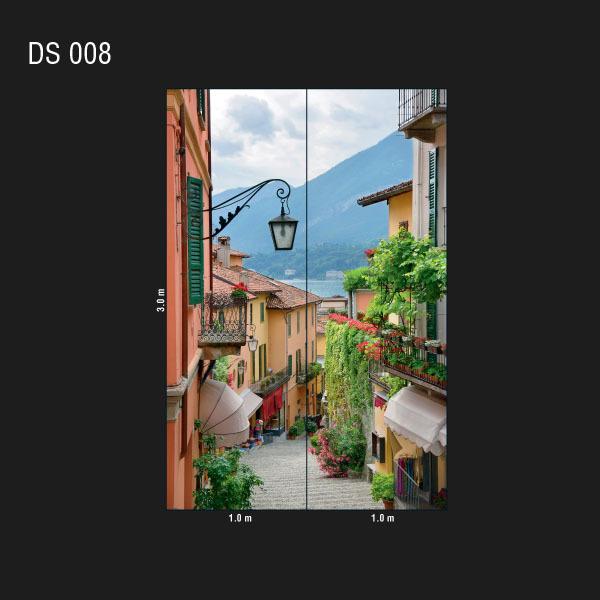 Панно Loymina Illusion DS 008, интернет магазин Волео