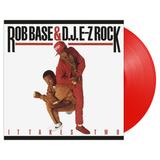Rob Base & DJ E-Z Rock / It Takes Two (Coloured Vinyl)(LP)