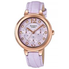 Наручные часы Casio Sheen  SHE-3048PGL-6AUDR