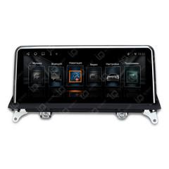 Штатная магнитола для BMW X5 (E70) 06-10 IQ NAVI T58-1116C