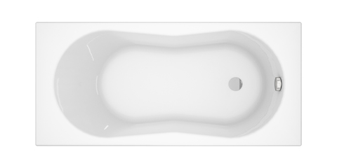 Акриловая ванна NIKE 150