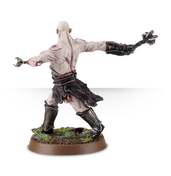 Azog™, Lieutenant of Sauron