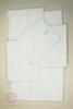 Полотенце 50x100 Devilla Baht&Co белое