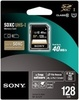 Sony SF-G1UY/T1 128 Gb 70 Mb/s