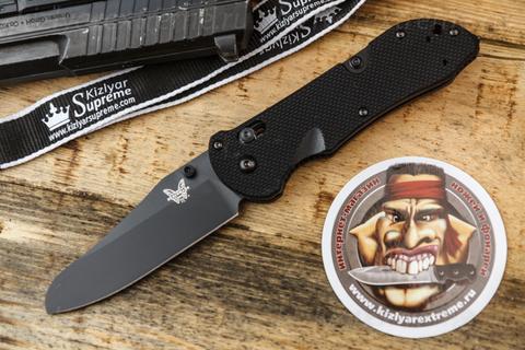 Складной нож Triage 915BK