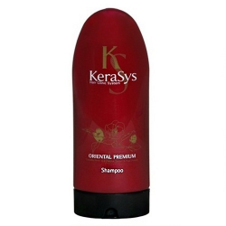 KeraSys Шампунь для волос Ориентал Oriental Premium Shampoo, 200 мл