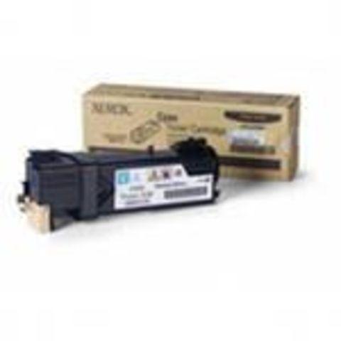 Xerox Phaser 6130 тонер картридж синий (cyan) (106R01282)