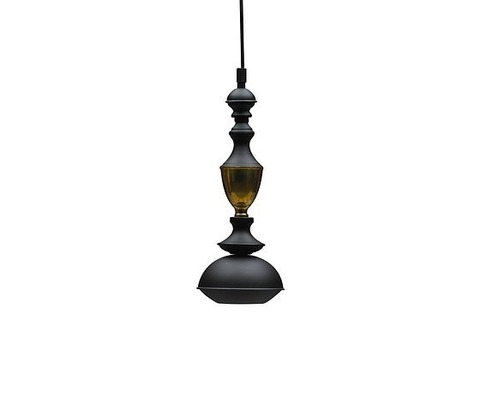 Benben Lamp Collection by Jacco Marris ( black )