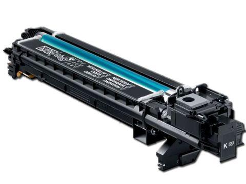 Konica Minolta C25/C35 IUP-14K Блок формирования изображения черный (A0WG03J)