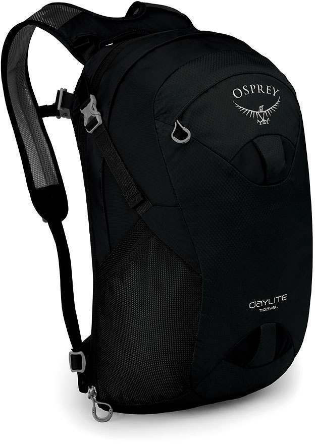 Городские рюкзаки Рюкзак Osprey Daylite Travel 24 Black daylite_travel_f19_side_black_1.jpg