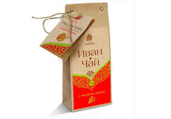 Иван-Чай с ягодами годжи, 50г