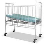Кровать медицинская детская КМД-ТС 02