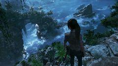 Sony PS4 Shadow of the Tomb Raider (русская версия)