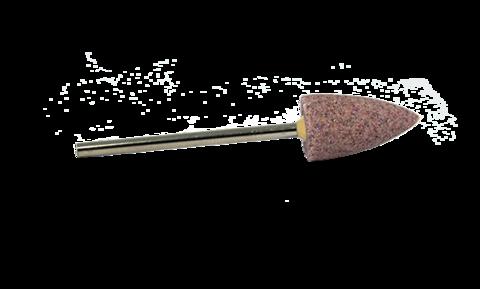 Шлифовщик корундовый ГСВ-10 красный (средняя абразивность)