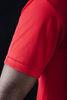 Футболка беговая Craft Prime Run Red мужская