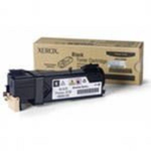 Xerox Phaser 6130 тонер картридж черный (black) (106R01285)