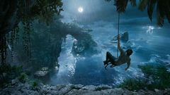 PS4 Shadow of the Tomb Raider (русская версия)