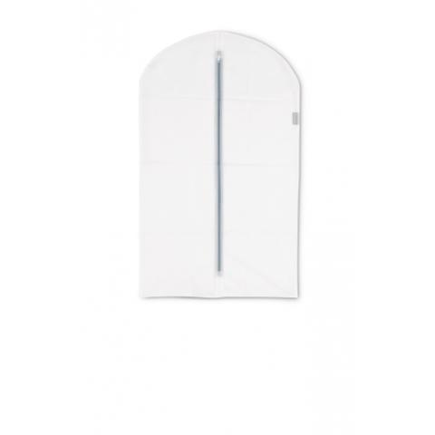 Защитный чехол для одежды M (60х100 см), 2 шт., арт. 108723 - фото 1