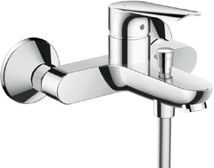 Смеситель для ванны Hansgrohe Logis E 71403000 HG