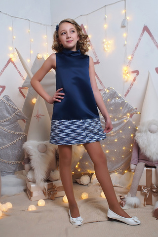 Платье детское (артикул 2Н121-4)