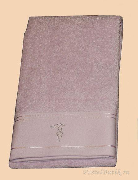 Наборы полотенец Набор полотенец 2 шт Trussardi Luxor сиреневый elitnie-polotentsa-luxor-sirenevie-ot-trussardi-italiya.jpg