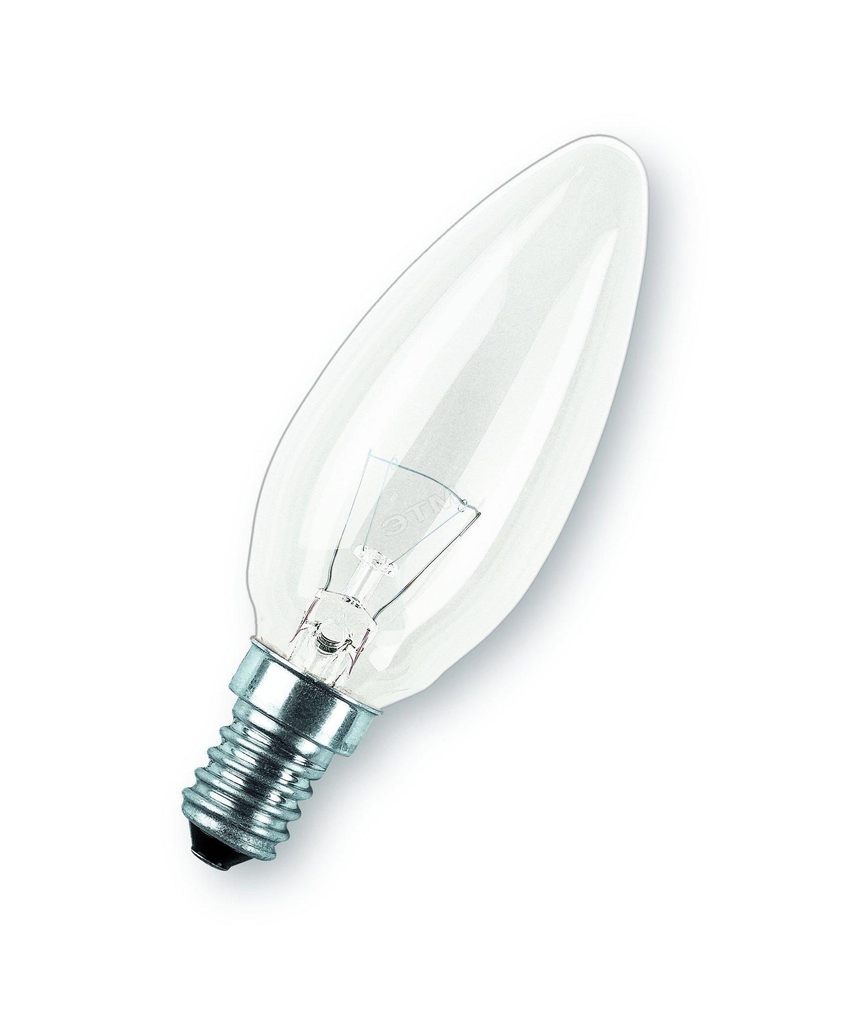 Лампы накаливания Лампа накаливания CLASSIC B FR 40W E27 OSRAM 4008321411365 Лампа_накаливания_CLASSIC_B_CL_40W_E14_OSRAM_4008321788641.jpg