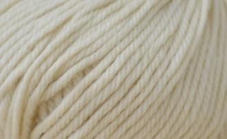 Пряжа FibraNatura Inca молоко 43034