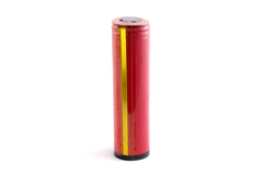 Аккумулятор SANYO 18650 Li-ion 3.7В 3500mAh с защитой 6А (NCR18650GA)