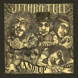 Jethro Tull ‎/ Stand Up (The Elevated Edition)(LP)