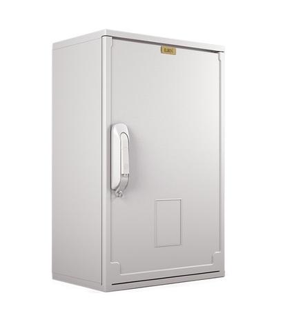 Электротехнический шкаф полиэстеровый IP44 (В400 × Ш400 × Г250) EP c одной дверью