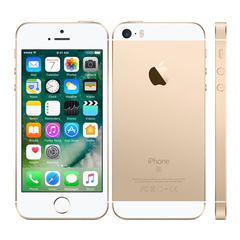 Apple iPhone SE 128GB Gold - Золото