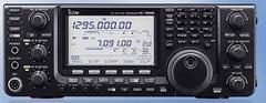 Icom IC-9100