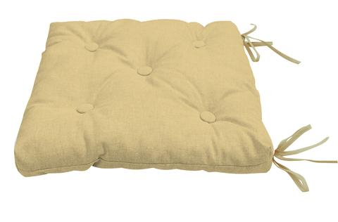 Подушка на стул Нosta бежевый
