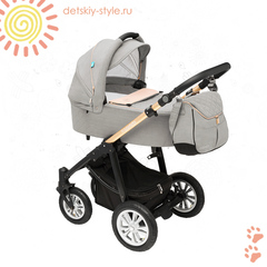 Lupo Comfort Limited 2в1 (Беби Дизайн)
