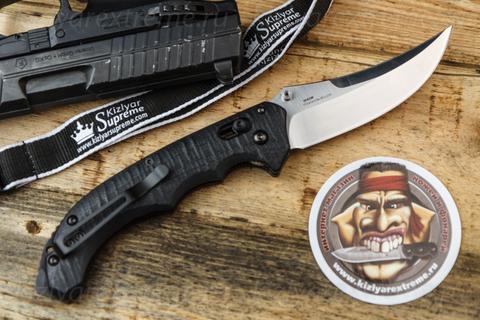 Складной нож Bedlam AXS 860
