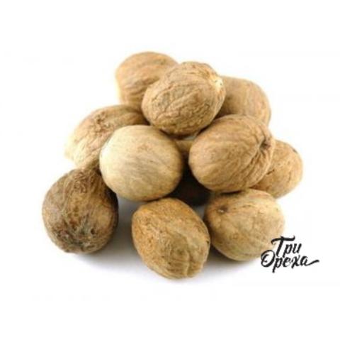 Мускатный орех целый, 250 гр