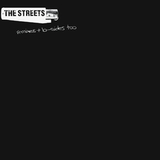 The Streets / Remixes + B-Sides Too (2LP)