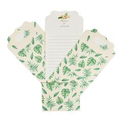 Набор открыток Leaves