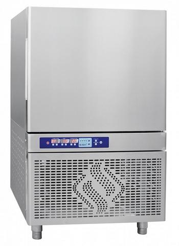 фото 1 Холодильный шкаф шоковой заморозки Abat ШОК-6-1/1 на profcook.ru