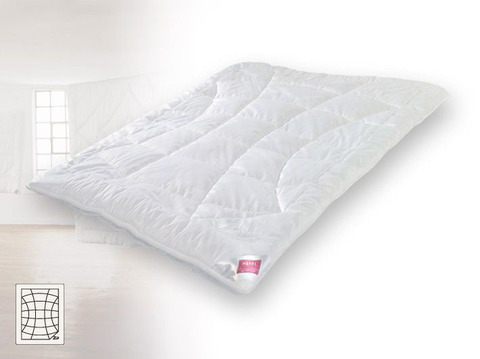 Одеяло легкое 180х200 Hefel Сисел Актив Медиум