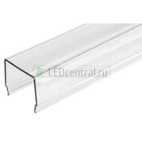 Экран ECO-LINE-3750A-VOL-2000-CLEAR