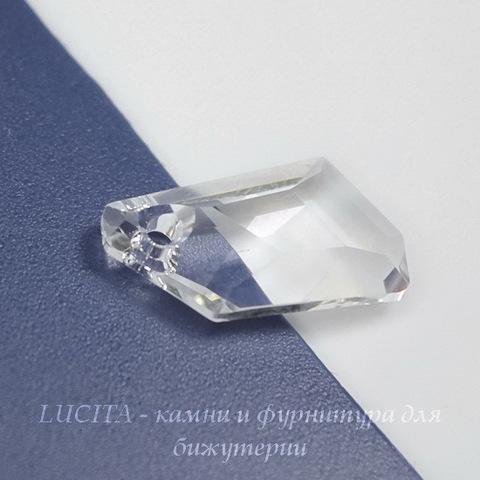 6670 Подвеска Сваровски De-Art Crystal  (18 мм)