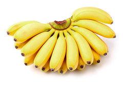 Бананы мини~1кг