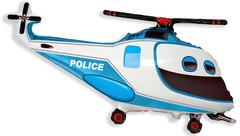 Вертолет полицейский F 32