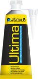 Герметик силиконовый санитарный Ultima 80мл (12шт/кор)